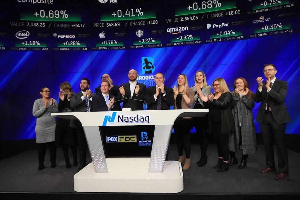 Adam Kownacki Opening Stock Market_01_26_2019_Promo _Nasdaq _ Premier Boxing Champions
