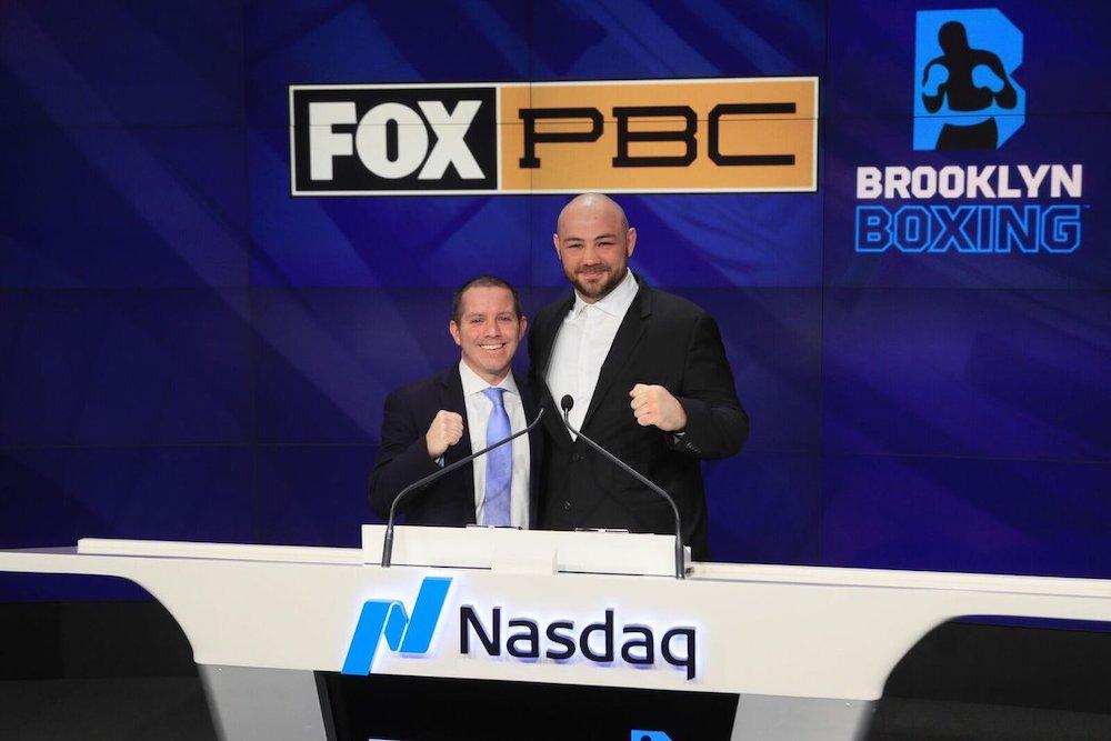 Adam Kownacki Opening Stock Market_01_26_2019_Promo _Nasdaq _ Premier Boxing Champions3