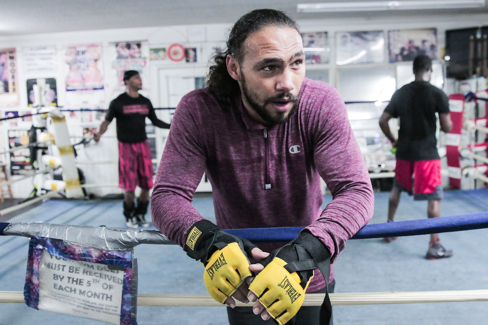 Keith Thurman Camp Visit_01_26_2019_Training camp_Andy Samuelson _ Premier Boxing Champions _ Premier Boxing Champions1
