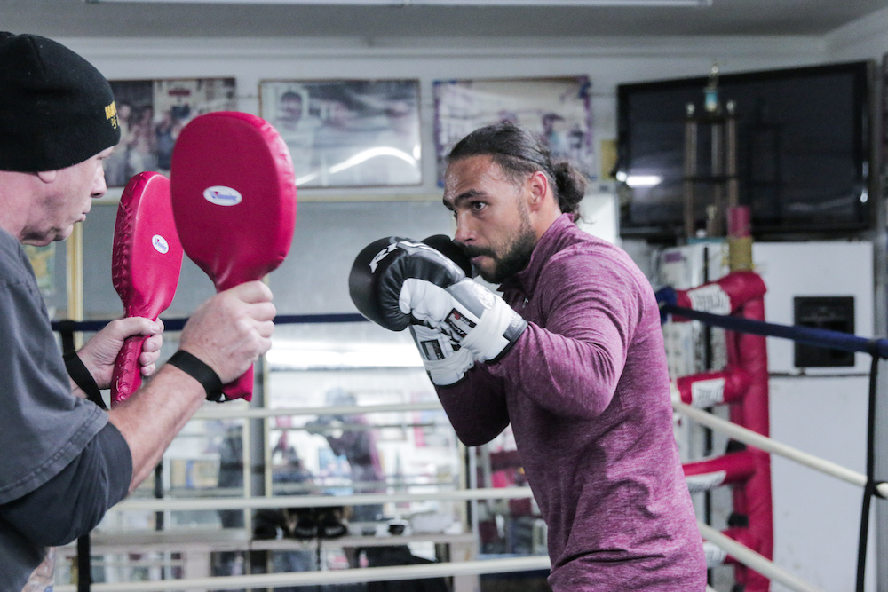 Keith Thurman Camp Visit_01_26_2019_Training camp_Andy Samuelson _ Premier Boxing Champions _ Premier Boxing Champions4