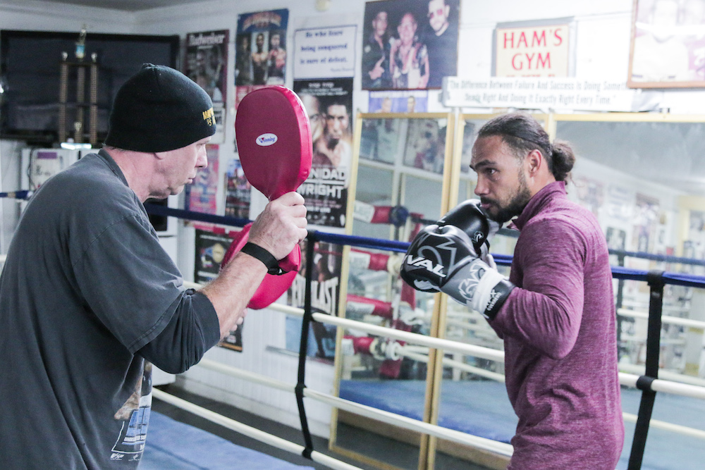Keith Thurman Camp Visit_01_26_2019_Training camp_Andy Samuelson _ Premier Boxing Champions _ Premier Boxing Champions5