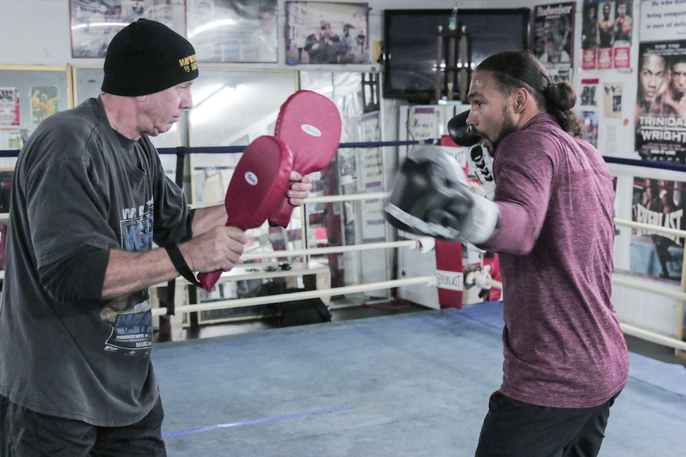 Keith Thurman Camp Visit_01_26_2019_Training camp_Andy Samuelson _ Premier Boxing Champions _ Premier Boxing Champions7