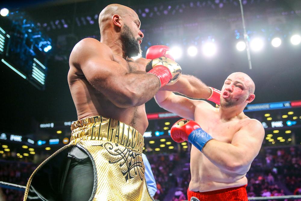 Kownacki vs Washington_01_26_2019_Fight_Andy Samuelson _ Premier Boxing Champions2