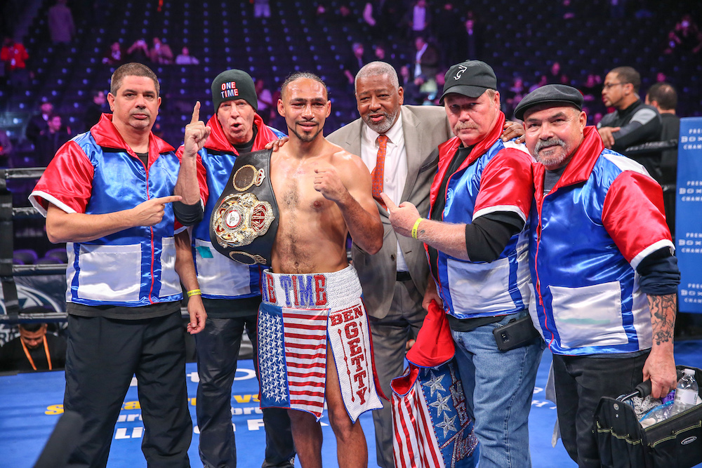 Thurman vs Lopez_01_26_2019_Fight_Andy Samuelson _ Premier Boxing Champions6